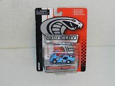 "2008 Shelby Collectible Cars 1965 Shelby Cobra ""Daytona"" Coupe"