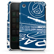 Apple iPhone 3gs premium case cover-psg estadio 1
