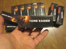 Shadow Of The Tomb Raider Flashlight Promo Gamestop Brand New