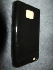 Samsung Galaxy s2 silicon case gloss finish