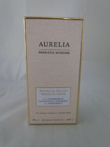 Aurelia Refine & Polish Miracle Balm 2.6 Oz