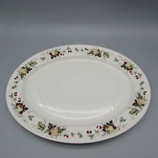 Royal Doulton MIRAMONT Oval Serving Platter