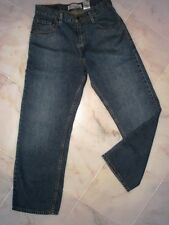 NWT LEVI's Levi  Strauss Loose Fit Straight Leg Jeans W 29 L 30