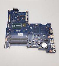 NEW HP 828179-501 15-ac Motherboard / System Board i3-5005U