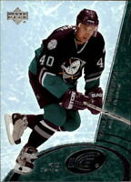 2003-04 Upper Deck Hockey Ice Inserts - You Pick - Buy 10+ cards FREE SHIP