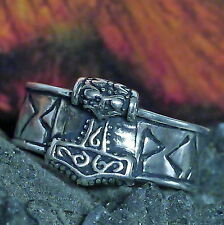 Ringe aus Silber