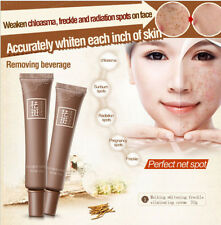 30g Age Freckle Spot Melasma Remover Whitening Lightening Face Cream Skin Care