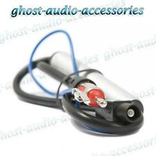 Volkswagen Vw Caddy FAKRA DIN radio de coche antena adaptador 12v Antena Booster