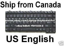 Toshiba Satellite A80 A85 A100 A105 A110 A130 A135 M115 Keyboard US
