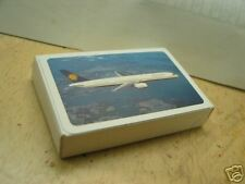 Ambassador Airlines Playing Cards