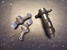 NEW HONDA TRX 300 FOURTRAX CAM SHAFT & ROCKER ARM SET