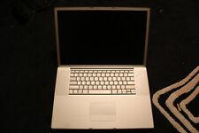 Apple PowerBook G4  A1052 2Gigs 80Gig HDD