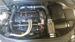 AUDI S3 8P ENGINE VW GOLF R MK6 VW SCIROCCO R EA113 TURBO CDLC