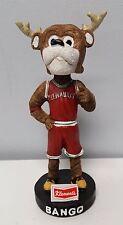Milwaukee Bucks Bango Bobblehead - Red Uniform - Bobble Head