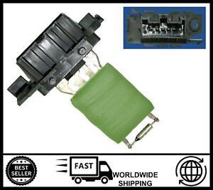 FOR Fiat Doblo Punto Ducato Linea Grande Punto Heater Blower Fan Motor Resistor