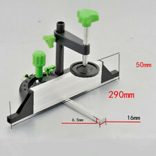 Miter Gauge Box Joint Jig Kit Flip Table Saws Router Table Woodworking Tool