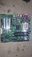 Placa base dell cn-0m3849-48111 socket 775