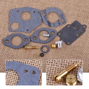 Carburetor Carb Overhaul Repair Kit fit for Briggs Stratton 495606 3-5HP &