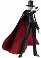 S.H. Figuarts Sailor Moon Tuxedo Kamen 160mm ABS & PVC painted action figure