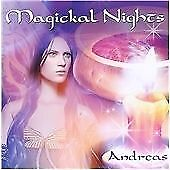 Andreas - Magickal Nights (2011)