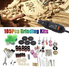 Abrasive Kits Drilling Sawing Electric Grinding Set Rotary Tool Accessories