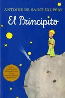 El Principito / The Little Prince, Paperback by Saint-Exupery, Antoine de; De...
