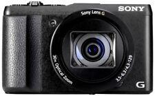 SONY DSC HX 60 V CYBER SHOT Caméra Numérique Noire Neuf