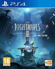 Little pesadillas 2 Day One Edition (PS4) pre-ordenar Garantizado
