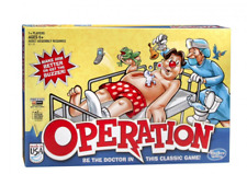 HASBRO - CLASSIC OPERATION GAME HASBRO GAMING