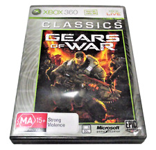 Gears of War XBOX 360 PAL