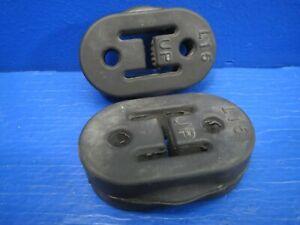 2003 HONDA ACCORD EX 2.4L  A/T 4 DOOR EXHAUST PIPE MUFFLER MOUNT BUSHING OEM B24