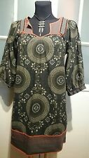DEPT Tunika Mini Kleid Gr.XS  S
