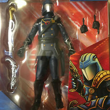 Cobra Commander G.I. Joe Classified Series #06 Hasbro 2020 Action Figure NEW!