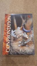 Confrontation Asgarh