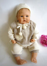 Didy Jacobsen OOAK artist baby. Full size. Realistic. Adorable.
