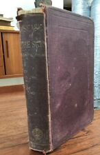 Diseases of the skin HENRY G. PIFFARD 1876 PHOTOGRAPHIE MEDICALE RARE