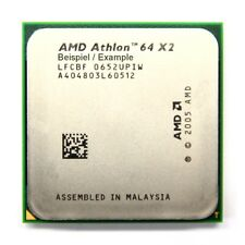 AMD Athlon 64 X2 6000+ 3.1GHz/1MB Sockel/Socket AM2 ADV6000IAA5DO Dual-Core CPU