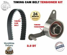 FOR ISUZU MU WIZARD 3.0 DTi  4JX1 1998->. NEW TIMING CAM BELT TENSIONER KIT