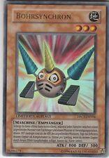 YU-GI-OH Bohrsynchron Ultra Rare DPCT-DEY04