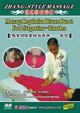 Chinese Massage Healing Disease due to Food Stagnation - Diarrhea Therapy Dvd