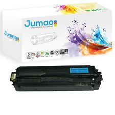 Toner cartouche type Jumao compatible pour Samsung Xpress C1810W C1860FW, Cyan