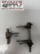 1986 Honda CR125R Shift Forks
