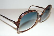 Anne Klein Riviera 707 Sunglasses - Vintage Over-Sized 1970s Very Nice!