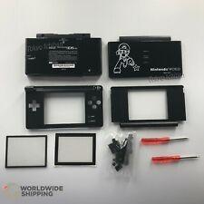 Kit complet coque + écran / NINTENDO DS LITE EDITION Mario / Shell Case New