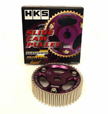 HKS réglable arbre à cames Poulie-Fits Toyota 3 SGTE moteurs