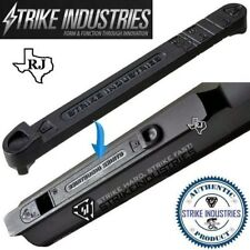 Strike Industries Stock/Stop Featureless Conversion Adjustable to Fixed CA/NY/NJ