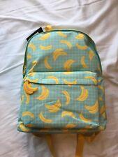 Museum Of Ice Cream Art Class Bananas Backpack
