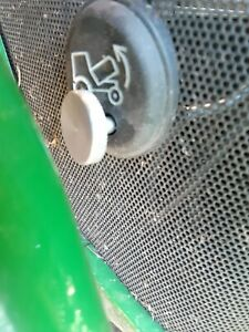 john deere 1025r parts and accessories improved hood release button