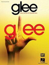 Glee : Music from the FOX Television Show songbook Sheet Music Song Book