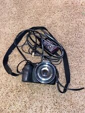 Sony Cyber-shot DSC-HX200V 18.2MP Digital Camera - Black *~* Look & Read !!*~*